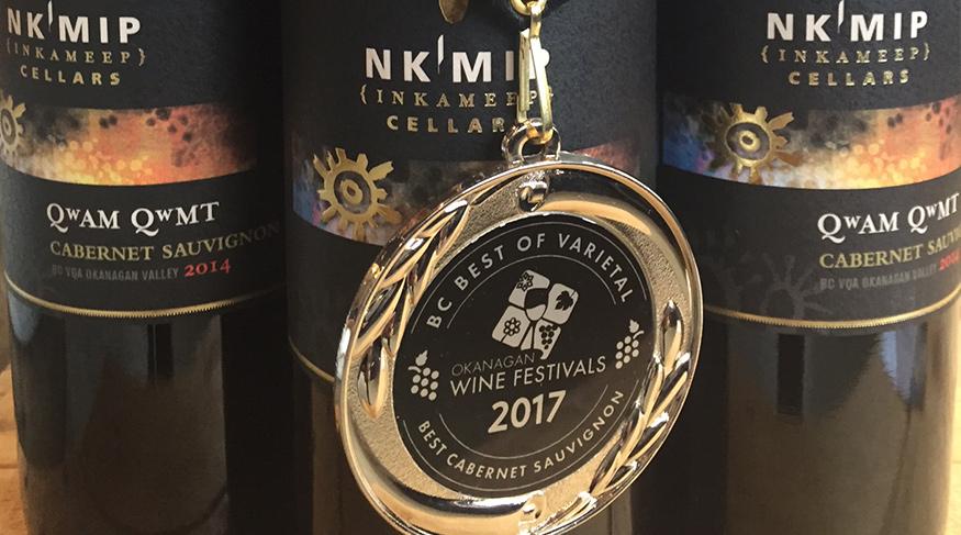 NK-CabSav-Award-banner